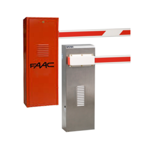 Barrera Automática FAAC 640